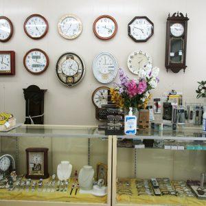 オザワ時計店