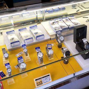 美光時計店