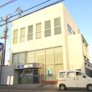 京葉銀行 館山支店