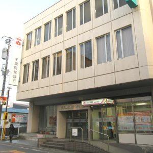 千葉興業銀行 館山支店